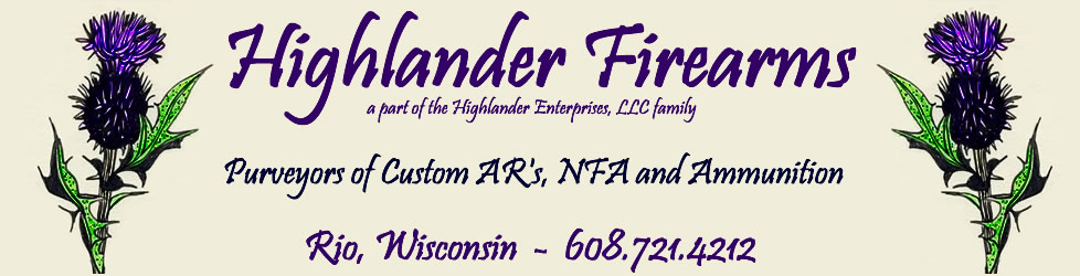 Highlander Firearms